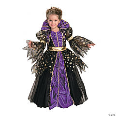 Girl's Magical Miss Costume - Small