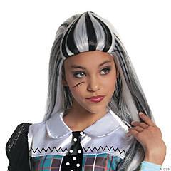 Girl's Monster High™ Frankie Stein Wig