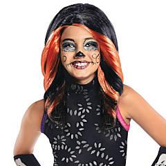 Girl's Monster High™ Skelita Calaveras Wig