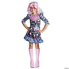 Girl's Monster High™ Viperine Gorgon Costume - Large