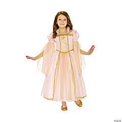 Girl's Pretty Princess Costume - Extra Small