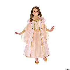 Girl's Pretty Princess Costume - Large