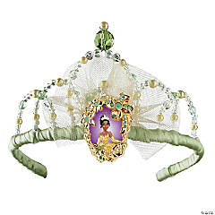 Girl's The Princess & The Frog Tiana Tiara