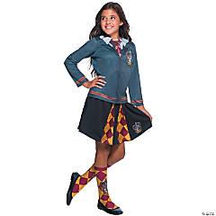 Girl's The Wizarding World of Harry Potter™ Gryffindor Skirt