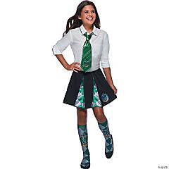 Girl's The Wizarding World of Harry Potter™ Slytherin Skirt