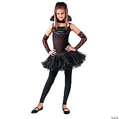 Girl's Vampirina Costume - Large