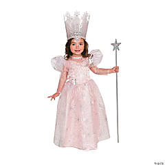 Girl's Wizard of Oz™ Glinda the Good Witch Costume