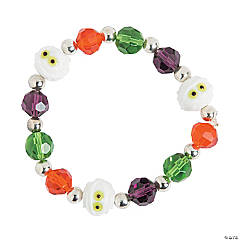 Glass Mummy Bracelet Craft Kit