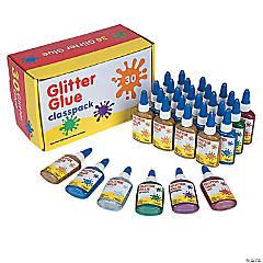 Glitter Glue Classpack