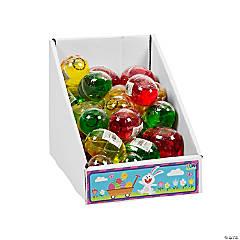 Glitter Putty-Filled Eggs PDQ