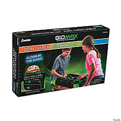 Glomax® Gravity Sports Air Hockey Table