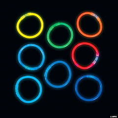Glow Bracelet Assortment