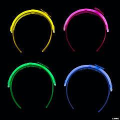 Glow Headbands