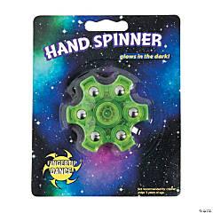 Glow-in-the-Dark Fidget Spinners