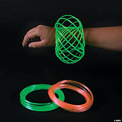 Glow-in-the-Dark Magic Flow Springs