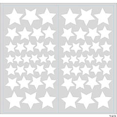 Glow In The Dark Stars Peel & Stick Wall Decals