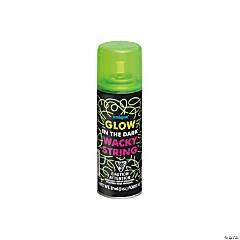 Glow-in-the-Dark Wacky String® Spray