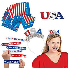 Go USA International Games Accessories