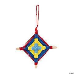 God's Eye Yarn Craft Kit