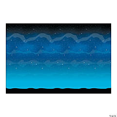 God's Galaxy VBS Design-a-Room Background
