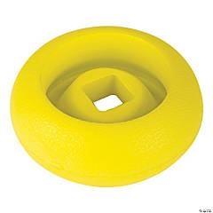 goDog Rhino Play Cirq-Yellow