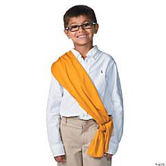 Goldenrod Costume Belt/Sash