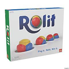 Goliath Rolit Game