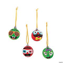Goofy Ornament Decorating Craft Kit