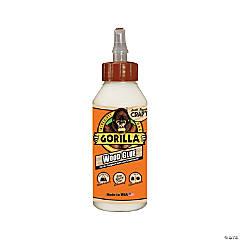 Gorilla Wood Glue - 8 oz.