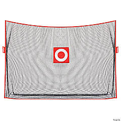 GoSports 10'x7' Replacement Golf Net - Compatible with GoSports Brand 10'x7' Golf Net - Bow Type Frame Not Included