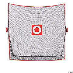 GoSports 7'x7' Replacement Golf Net - Compatible with GoSports Brand 7'x7' Golf Net - Bow Type Frame Not Included