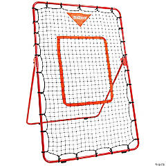 GoSports Baseball & Softball Pitching and Fielding Rebounder Trainer