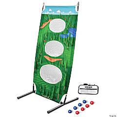 GoSports BattleChip Vertical Challenge Golf Game