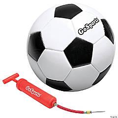 GoSports Classic Soccer Ball - Size 4