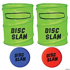 GoSports Disc Slam Flying Disc Game Set