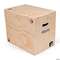 GoSports Fitness Launch Box