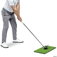 GoSports Golf 2x1 Artificial Turf Hitting Mat