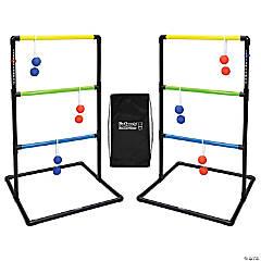 GoSports Indoor / Outdoor Ladder Toss Game Set