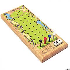 GoSports Par 4 Dice Golf Tabletop Game