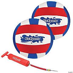 GoSports Pro Neoprene Pool Volleybalsl - 2 Pack