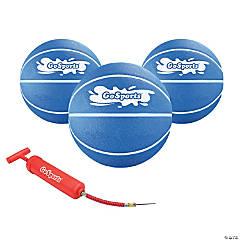 GoSports Swimming Pool Basketballs 6.5