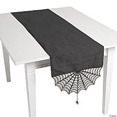Gothic Halloween Table Runner