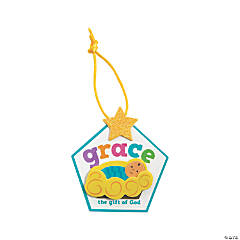 Grace Ornament Craft Kit