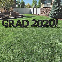 Grad 2020 Stand-Ups