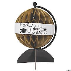 Grad Globe Centerpiece