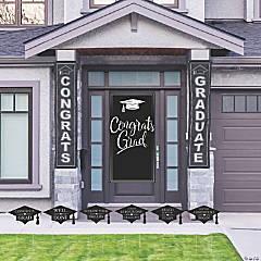 Graduate Porch Decorating Kit