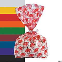 Graduation Cellophane Bags