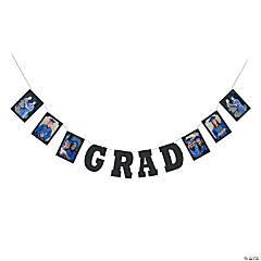 Graduation Photo Frame Garland
