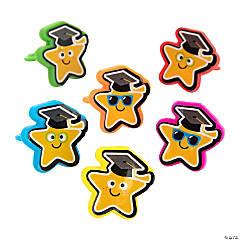 Graduation Star Rings