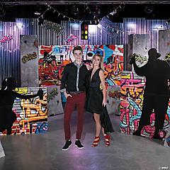 Graffiti Grand Decorating Kit